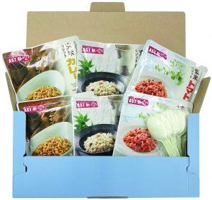 玄米リゾット非常食ギフト
