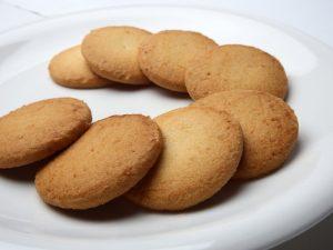 ライスクッキー