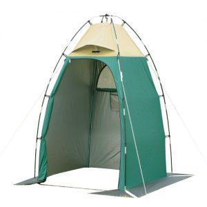 プライベートテント