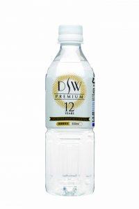 DSW12 12年保存水