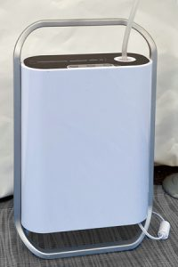 オゾン発生器