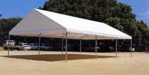 大型テント